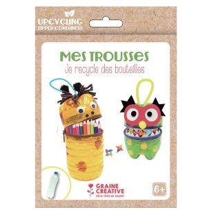 Coffret DIY Je transforme mes...