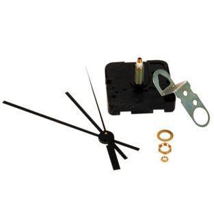 Mécanisme d'horloge