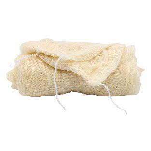 2 bolsas de algodón reutilizables...