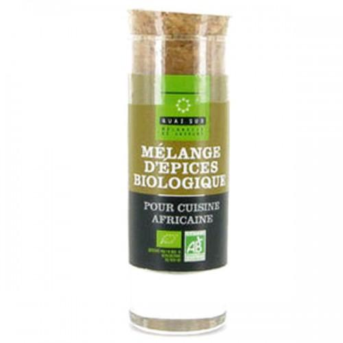 Organic Spice mixture for African cooking 20g