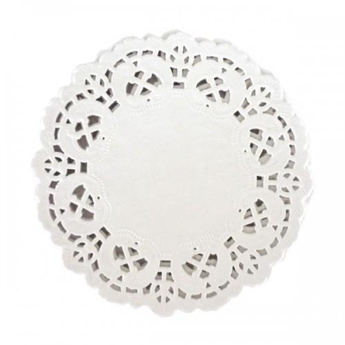 30 lace paper doilies 90 cm