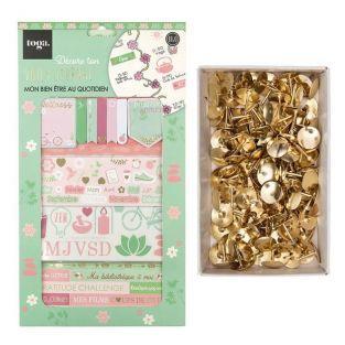 Kit décoration Bullet Journal...
