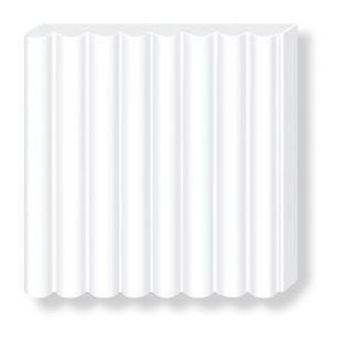 FIMO plasticine 57 g - White
