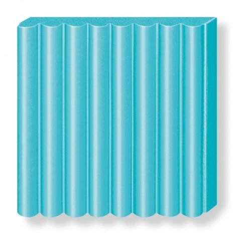 FIMO plasticine 57 g - Blue-green