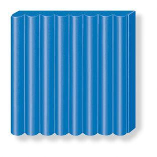 Pâte FIMO 57 g - Bleu roi