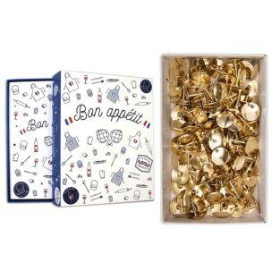 Caja de carpeta de recetas DIY...