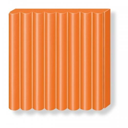 Pâte FIMO 57 g - Orange