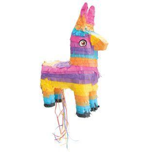 Piñata burro