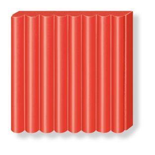 FIMO plasticine 57 g - Red