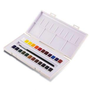 Travel Box - La Petite Aquarelle - 24...