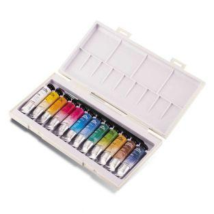 Travel Box - La Petite Aquarelle - 12...