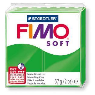FIMO plasticine 57 g - Green