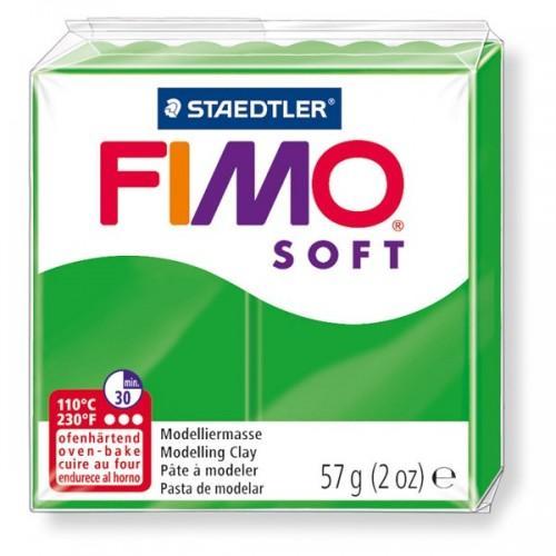 Plastilina FIMO 57 g - Verde
