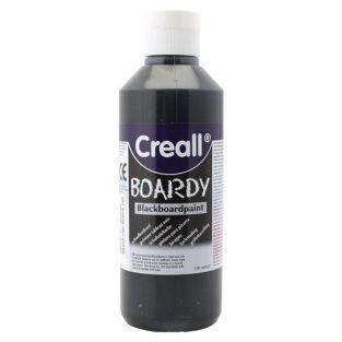 Pintura de pizarra negra 250 ml
