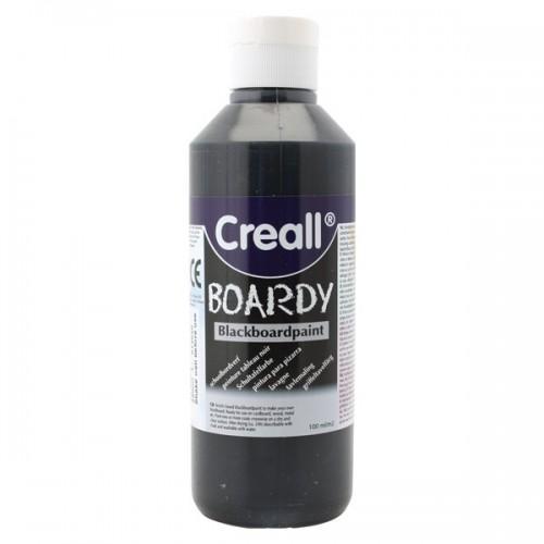 Black chalkboard paint 250 ml
