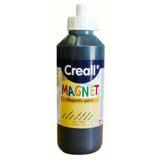 Black magnetic paint 250 ml