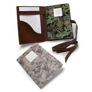 Traveller's set - 2 A7 notebooks +...
