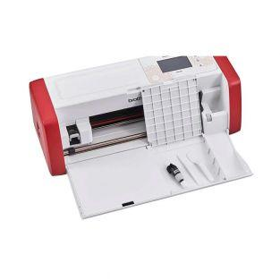 Máquina de corte - Escáner scanNcut...