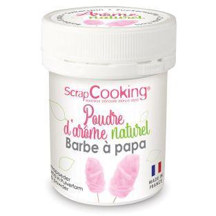 Aroma alimentare naturale in polvere...