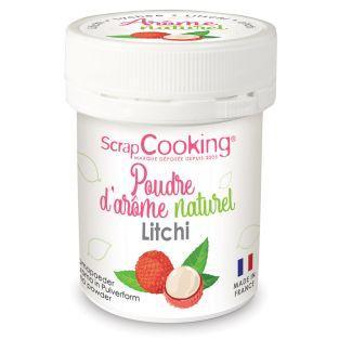 Aromi alimentari naturali in polvere...