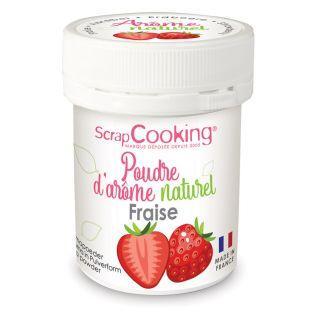 Arôme alimentaire naturel en poudre...