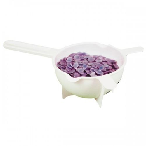 Hot-water Bath Container for candle wax