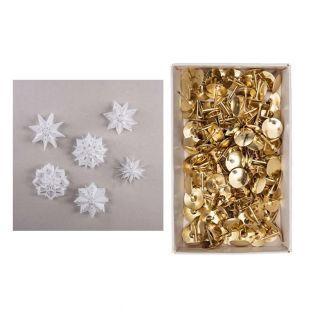 Kit mini étoiles magiques en papier +...