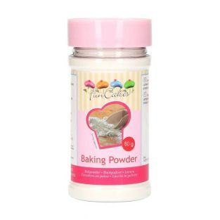 FunCakes Backpulver - 80 g