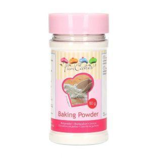 Lievito in polvere FunCakes 80 g