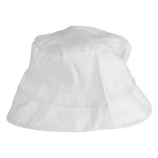 Chapeau en tissu à customiser Ø 54 cm