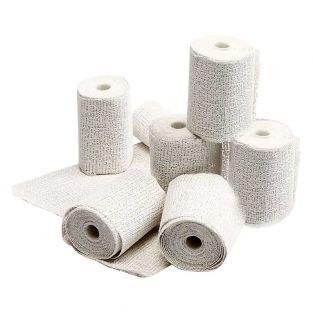 80 Plaster strips in roll 2.7 m