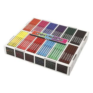 288 feutres Colortime - Couleurs...