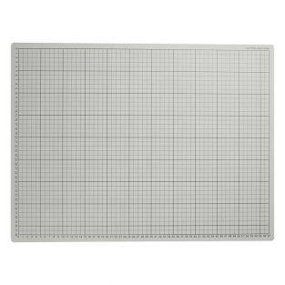 Schneidematte weiß 45 x 60 cm