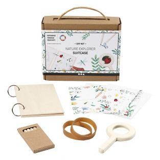 Modeling kit - Nature exploration case