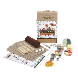 Modeling kit - I create my own...