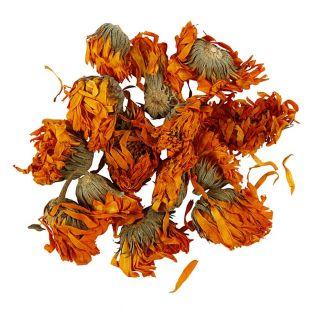 Flores secas - Caléndula - 15 gr