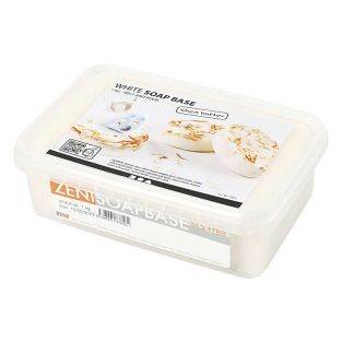 Base de jabón de manteca de karité 1 kg