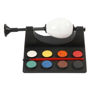 Kit DIY - Décoration et peinture œufs...