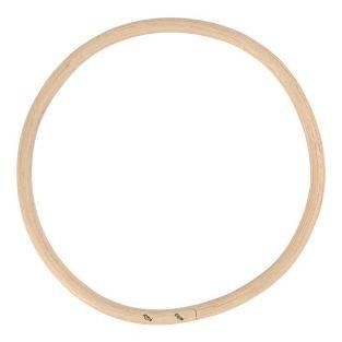Anneau en bambou - Ø 15,3 cm