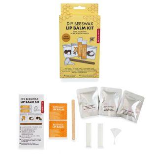 DIY-Box Lippenbalsam selbst bauen