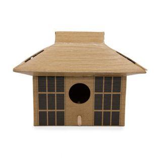 DIY-Kasten Japanischen Vogelkasten...