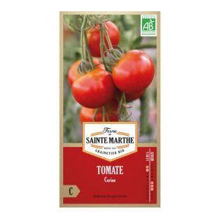 Organic cherry tomato seeds