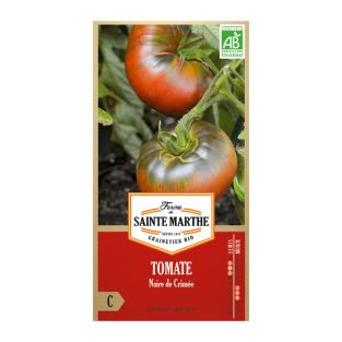 Organic Black Crimean Tomato Seeds