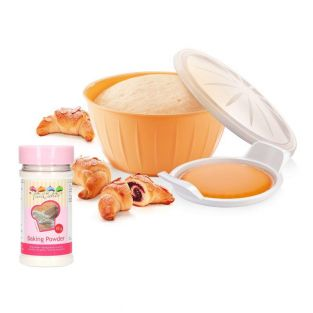 Baking bowl 4 liters with heater +...