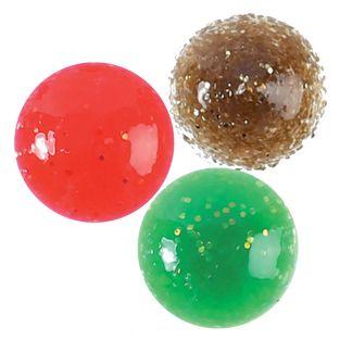 3 colori Slow & Art con glitter 30 ml...