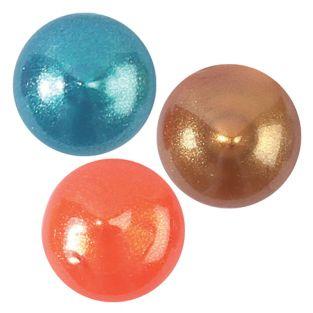 3 Slow & Art pearl paints 30 ml -...