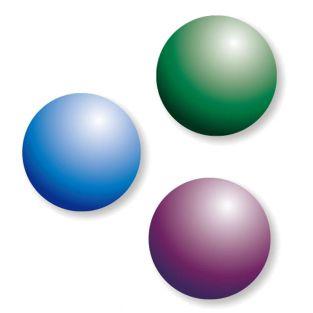 3 idropitture effetto vetro colorato...