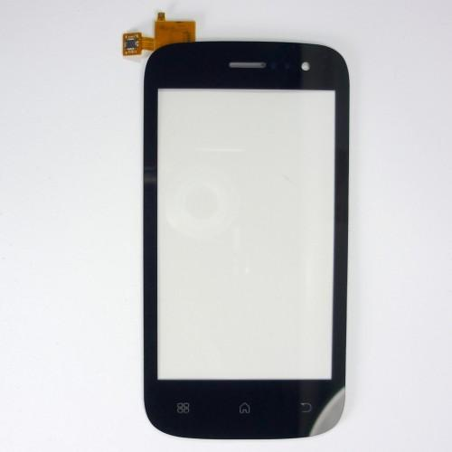 Touchscreen for Wiko Cink Slim - black