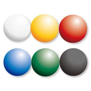 6 Farben auf Wasserbasis mit...