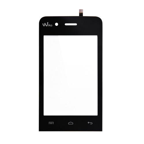 Touchscreen for Wiko Goa - black